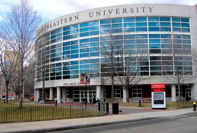 Northeastern University 4