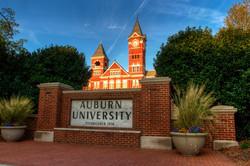Auburn University 3
