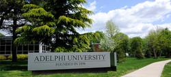 Adelphi University 1