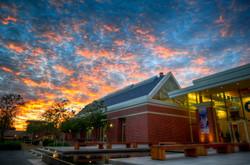 UOP - The DeRosa University Center