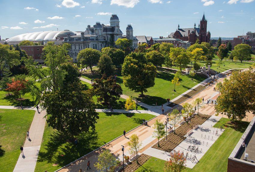 Syracuse University 4