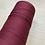 Thumbnail: Rød trendgarn, 500 g.