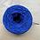 Thumbnail: Blå trendgarn, 50 g.