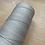Thumbnail: Grå trendgarn, 500 g.