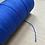 Thumbnail: Blå trendgarn, 500 g.