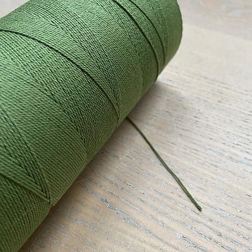 Grøn trendgarn, 500 g.
