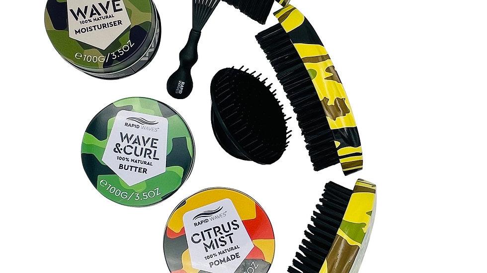 Wavers Starter Pack