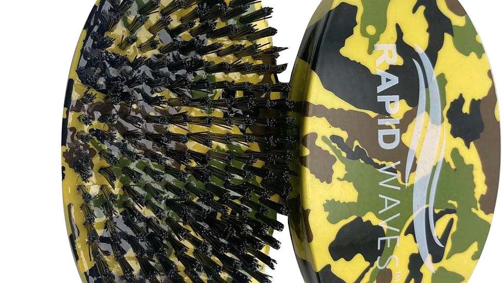 Rapid Waves 360, 540, 720 Wavers HARD Bristle Palm Brush