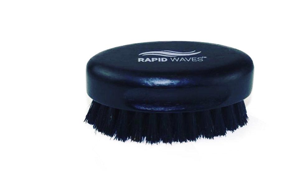 Rapid Waves POCKET SIZE BEARD BRUSH