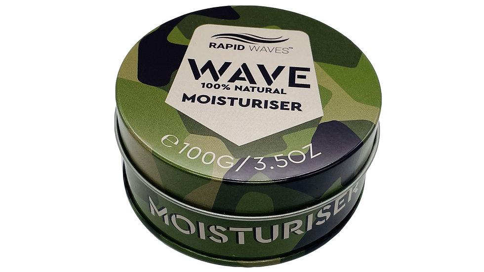 Rapid Waves 100% Natural Wave Moisturiser