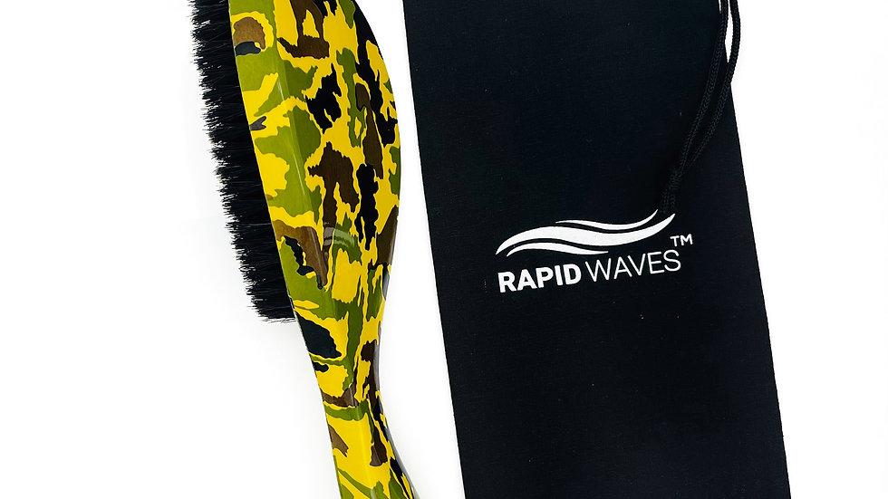 Rapid Waves MEDIUM / HARD 360, 540, 720 Wavers Handle Brush