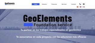 Geolements