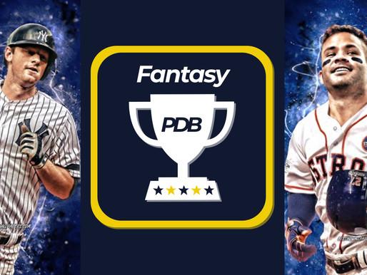 Fantasy MLB : Top-10 des joueurs de deuxième but