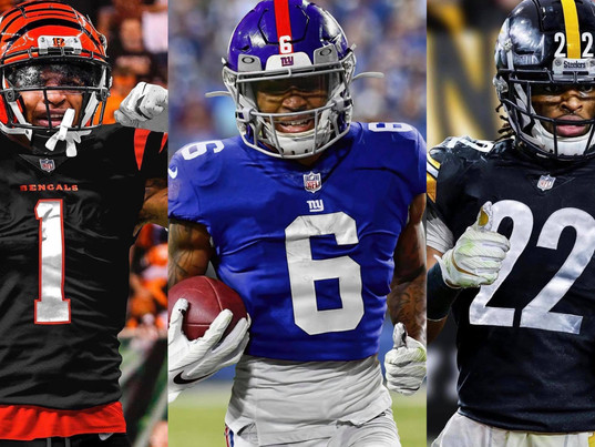 NFL Mock Draft 2021: Repêchage simulé