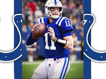 Carson Wentz aux Colts : qui gagne au change?