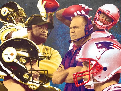 Les Steelers de 2020 sont les Patriots de 2019