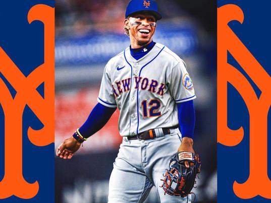 Francisco Lindor aux Mets : la carte qui change (presque) tout