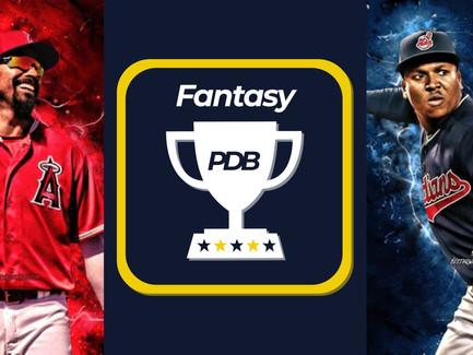 Fantasy MLB : Top-10 des joueurs de troisième but