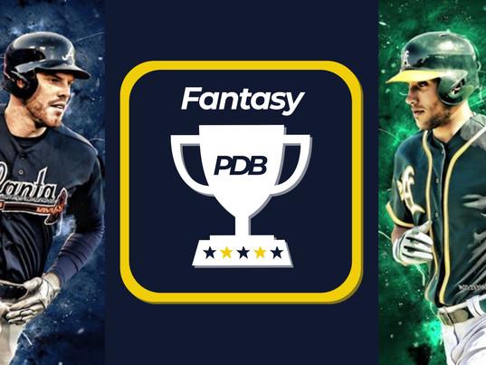 Fantasy MLB : Top-10 des joueurs de premier but