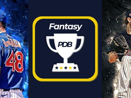 Fantasy MLB : Top-10 des lanceurs partants