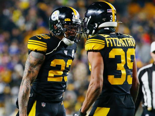 Une défaite qui sera bénéfique pour les Steelers