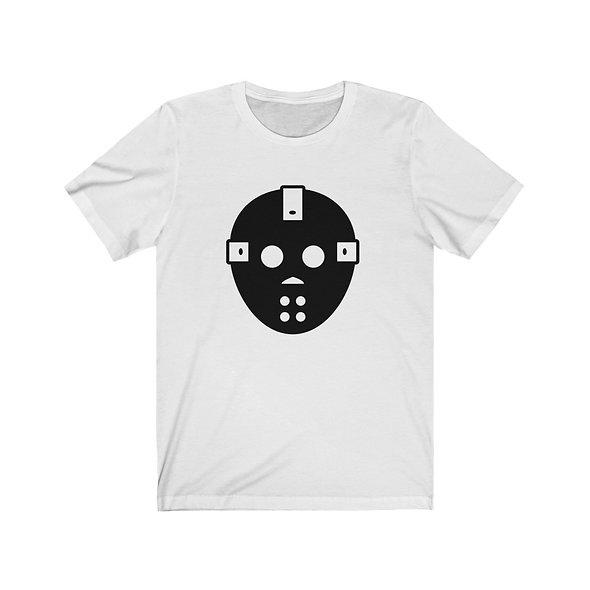 Unisex Mask-Up Tee