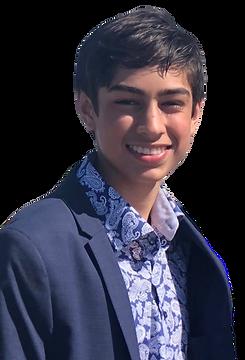 Nicholas Ramdeyall