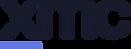 Black XMC Logo