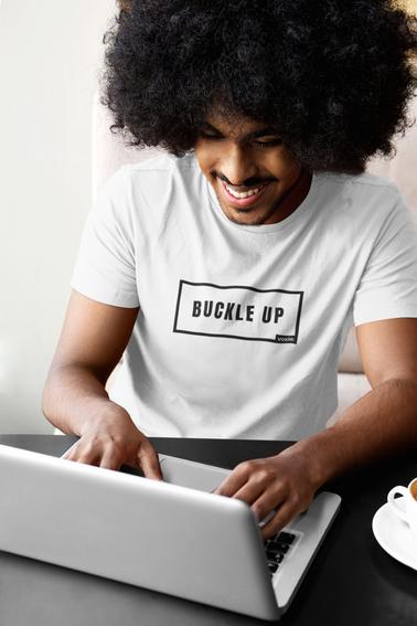 #BuckleUpButterCup