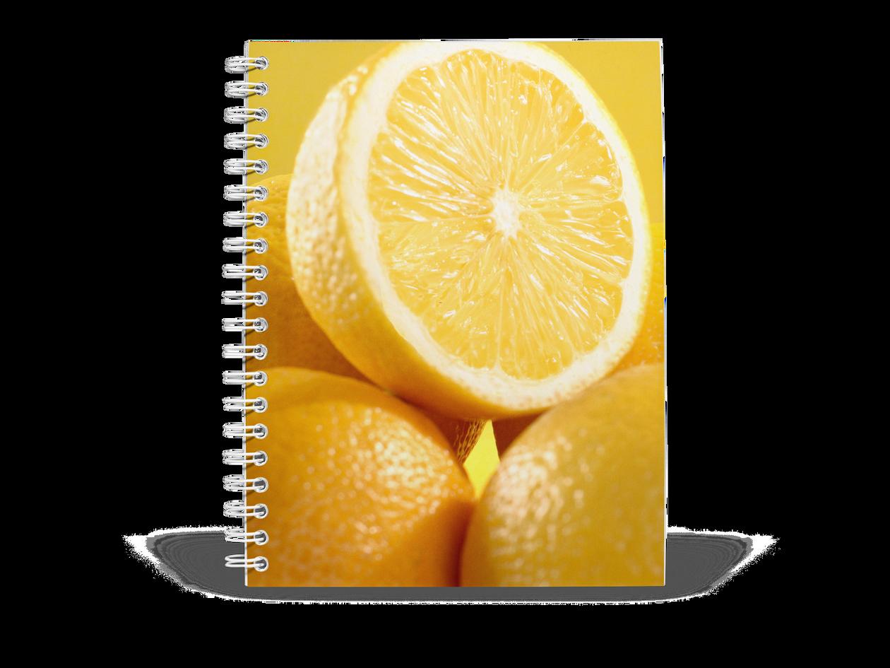 Lemontastic