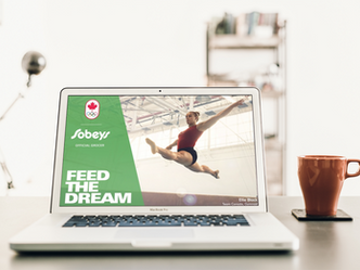 Congratulations to Our Sobeys Family on this Incredible Olympic Campaign