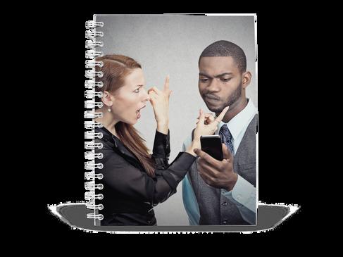 Break Your Smartphone Addiction