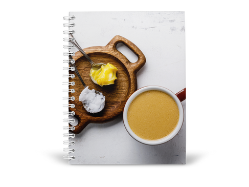 DIY Bulletproof Coffee