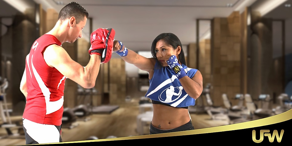 Fight voor Personal Trainers