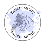 Copy of TAURIE MUSIC LLC Logo options (1