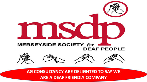 Deaf Awareness Course