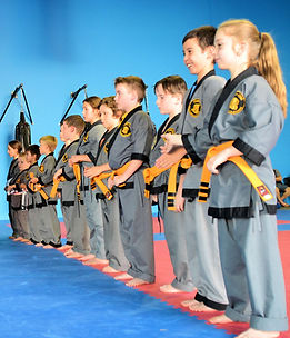 6 to 9 year old kids martial arts