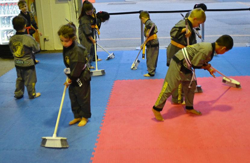 Junior Martial Arts Cleaning.jpg