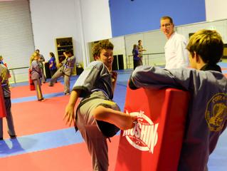 Muay Thai Workshop
