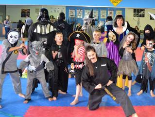 Halloween @ Cobra Martial Arts