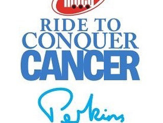 Rob's Ride to Conquer Cancer