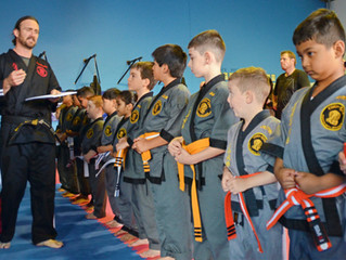 New Martial Arts Classes Added!