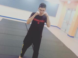 Opening Martial Arts in Karrinyup!