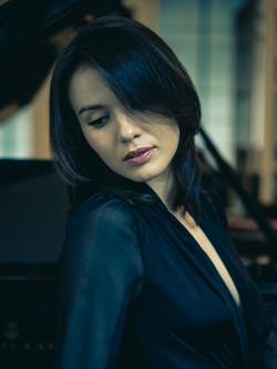 Ksenia Kogan © A.Grilc