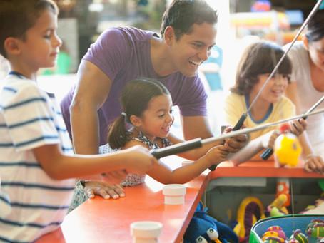 Datas especiais: Dia dos Pais