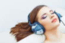 Woman Relaxing Headphones .jpg