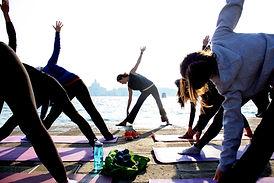 Art & Yoga Tours
