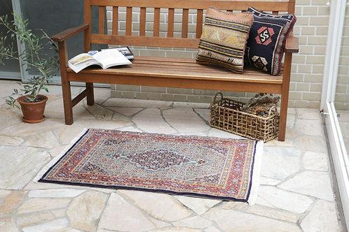 ペルシャ工房織り絨毯(品番/tfg17607)