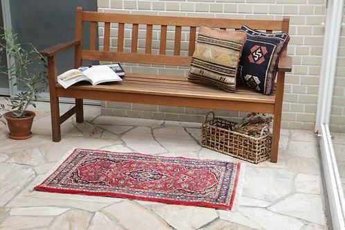 在庫◎ ペルシャ家庭織り絨毯(品番/tfg17070)