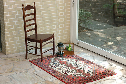 ペルシャ家庭織り絨毯(品番/tfg6183c)